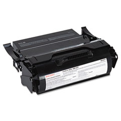 IFP39V2971 - InfoPrint Solutions Company 39V2971 High-Yield Toner, 36000 Page Yield, Black