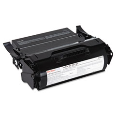 IFP39V3394 - InfoPrint Solutions Company 39V2513 High-Yield Toner, 25000 Page-Yield, Black