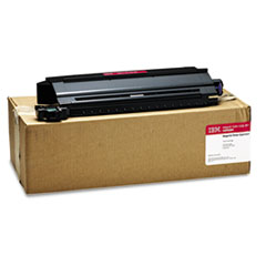 IFP53P9394 - InfoPrint Solutions Company 53P9394 High-Yield Toner, 14000 Page-Yield, Magenta