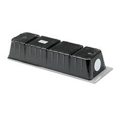 IFP56Y2100 - InfoPrint Solutions Company 56Y2100 MICR Toner, 3.3 kg, Black