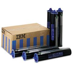 IFP69G7306 - InfoPrint Solutions Company 69G7306 Toner, 168000 Page-Yield, 6/Box, Black