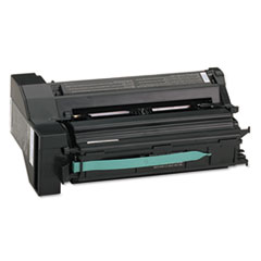 IFP75P4055 - InfoPrint Solutions Company 75P4055 High-Yield Toner, 15000 Page-Yield, Black