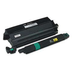 IFP75P6875 - InfoPrint Solutions Company 75P6875 Toner, 14000 Page-Yield, Black