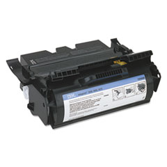 IFP75P6959 - InfoPrint Solutions Company 75P6959 Toner, 6000 Page-Yield, Black