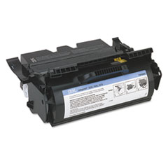 IFP75P6961 - InfoPrint Solutions Company 75P6961 High-Yield Toner, 21000 Page-Yield, Black