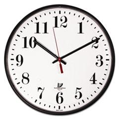 ILC67300402 - Chicago Lighthouse Quartz Slimline Clock