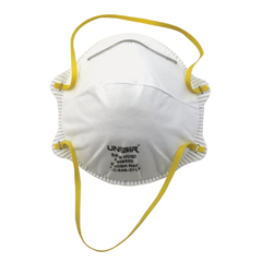 IMP7312B - Disposable Dust and Mist Respirator