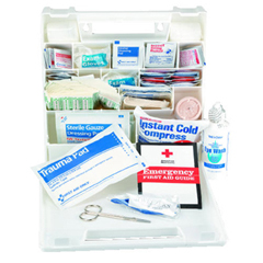 IMP7850 - Impact® 50-Person First Aid Kit
