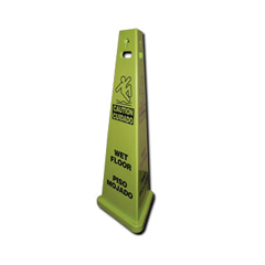 IMP9140 - Tri-Vu™ 3-Sided Safety Sign