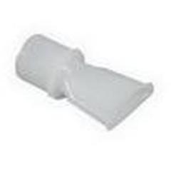 IND5526270050-EA - Vyaire MedicalMouth Piece for Acapella, 1/EA