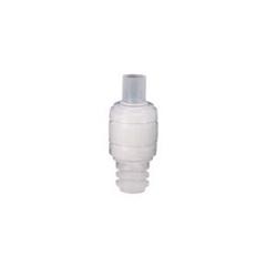 IND55557055200-EA - Vyaire Medical - Edith 1000 Heat-Moisture Exchanger, 1/EA