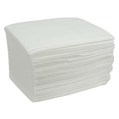 IND55AT907-CS - Cardinal Health - Dry Washcloth, 9 x 13, 50 EA/PK, 10 PK/CS