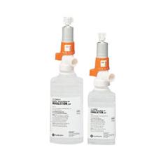 IND55CN4505-EA - Vyaire Medical - Sterile Sodium Chloride Solution for Inhalation 500 mL bottle 0.45% USP, 1/EA