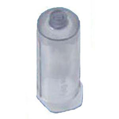 IND58364815-EA - BD - Vacutainer One-Use Non-Stackable Holder, Clear, 1/EA
