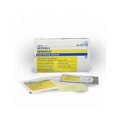 IND61437305-EA - Cardinal Health - Curity Sterile Oil Emulsion Roll 4 x 3 yds., 1/EA