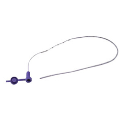 IND61461412-EA - Cardinal Health - Argyle Indwelling Nasogastric Polyurethane Feeding Tube 5 fr 20, 1/EA