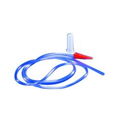 IND61700207-EA - Cardinal Health - Kangaroo Pump Set 4 Tubing Extension, 1/EA