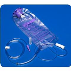 IND61772025-EA - MedtronicKangaroo 924 Enteral Feeding Bag Set 500 mL, 1/EA