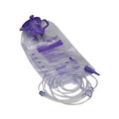 IND61773621-CS - MedtronicKangaroo 924 Enteral Feeding Pump Set 1, 000 mL, 30/CS