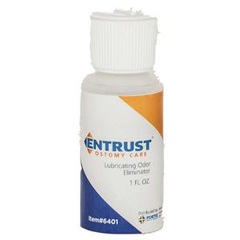 IND656401-EA - Fortis Medical - Entrust Ostomy Lubricating Odor Eliminator, 1 oz, 1/EA