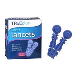 IND67743533-BX - Trividia - Lancet 33g, Sterile, 100/BX