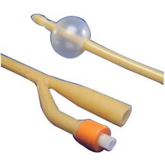 IND681624-EA - Cardinal Health - Curity Ultramer 2-Way Hydrogel Foley Catheter 24 Fr 5 cc, 1/EA