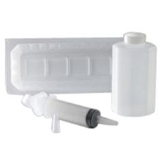 IND683685-EA - MedtronicIrrigation Tray with 60 mL Piston Syringe, 1/EA