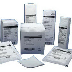 IND68441211-BX - Cardinal Health - Dermacea Sterile Gauze Sponge 2 x 2, 50/BX