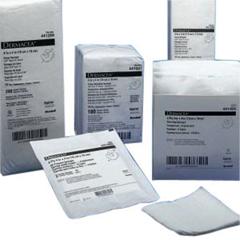 IND68441216-PK - Cardinal Health - Dermacea Nonsterile Gauze Sponge 4 x 4 16 ply, 200/PK