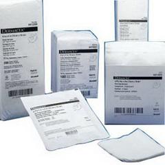 IND68441219-PK - Cardinal Health - Dermacea Nonsterile Gauze Sponge 3 x 3 12 ply, 200/PK