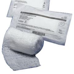 IND68441250-CS - Cardinal Health - Dermacea Nonsterile Gauze Fluff Rolls 2-1/4 x 3 yds., 96/CS