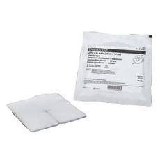 IND68441407-EA - Cardinal Health - Dermacea Sterile Drain Sponge 4 x 4 6 ply, Sterile 2s, 1/EA