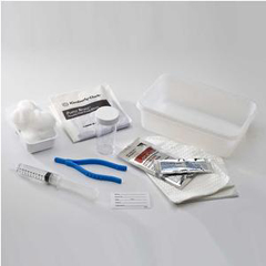 IND685027-EA - Medtronic - Curity Universal Catheterization Tray with 30 cc Syringe, 1/EA