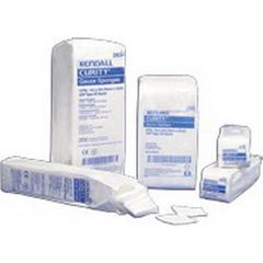 IND686132-BX - Cardinal Health - CURITY Sterile Gauze Pad 3 x 3 12 ply, 100/BX