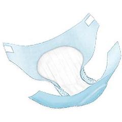 IND6863013-CS - Cardinal Health - Simplicity Adult Poly Brief Medium 32 - 44, 12/PK