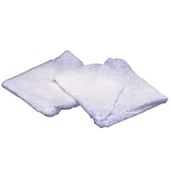IND686662-CS - MedtronicKerlix AMD Antimicrobial Island Dressing Super Sponge, 6 x 6-3/4, Square, 20/PK