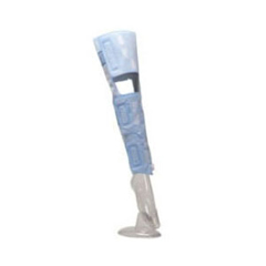 IND6874022-EA - Cardinal Health - Kendall SCD Sequential Compression Comfort Sleeve Knee Medium, 1/EA