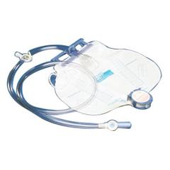 IND688206-EA - Cardinal Health - Curity Dover Anti-Reflux Drainage Bag 2, 000 mL, 1/EA