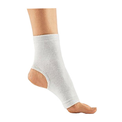 IND883300EN-EA - 3M - Futuro Compression Basics Elastic Knit Ankle Support, Small, 1/EA