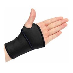 IND8833090EN-EA - 3M - Futuro Compression Basics Neoprene Wrist Support, Adjustable, 1/EA
