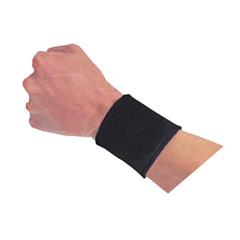 IND883500EN-EA - 3M - Futuro Compression Basics Elastic Knit Wrist Support, Adjustable, 1/EA