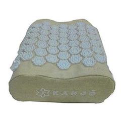 INDACNKANONYC-EA - AcutensKanjo Acupressure Cushion, Onyx, 1/EA