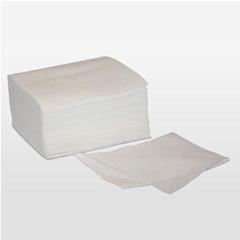 INDAMDSP412131-CS - AMD MedicomSpunlaced Dry Washcloth, 12 x 13, 1000/CS