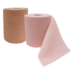 INDANC8840UBCTN-BX - Andover Coated Products - CoFlex UBC Calamine Two Layer Compression with Medicated Calamine Foam, 1/BX