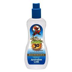 INDAUSA70691-EA - Australian Gold - 30 Xtreme Sport Spray Gel, 8 ounce, 1/EA