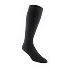 INDBI110867-EA - Jobst - SensiFoot Knee-High Mild Compression Diabetic Sock Medium, Black, One Pair
