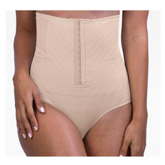 INDCCLCSECUNNUDEM-EA - Caden - C-Section & Recovery Undies, Nude/Cream, Medium, 1/EA