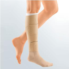 INDCI23034017-EA - Medi - Juxta-Lite Long, Medium with Anklet, 1/EA