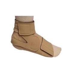 INDCI38260117-EA - Medi - Juxta-Fit Interlocking Ankle-Foot Wrap, Medium, 1/EA