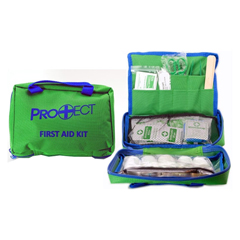 INDCOSPRO150FAKC-EA - Cosrich GroupProtect First Aid Kit, 150 pc, 1/EA